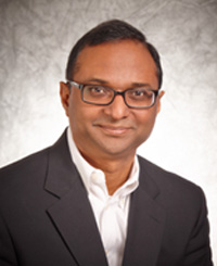 Vipul Amin, MD of Etowah Gastroenterology Associates, Gadsden & Centre Alabama
